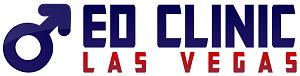 Erectile Dysfunction (ED) Clinic Las Vegas Logo