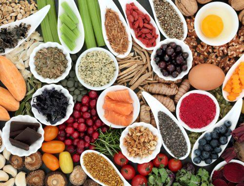 12 Super Foods for Erectile Dysfunction