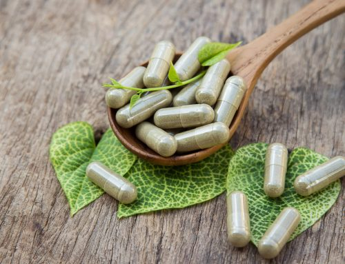 13 Natural Supplements That Help with Erectile Dysfunction